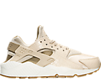 Women's Nike Air Huarache Run Premium Running Shoes