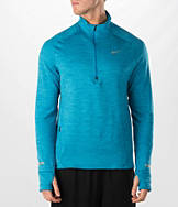 Men's Nike Element Sphere Half-Zip Training Shirt