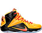Men's Nike Lebron 12 Baskeball Shoes