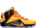 Men's Nike Lebron 12 Baskeball Shoes