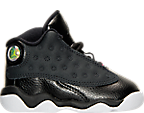 Girls' Toddler Jordan Retro 13 Basketball Shoes
