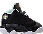 Girls' Toddler Jordan Retro 13 Basketball Shoes