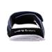 Back view of Men's Jordan Hydro 13 Slide Sandals in Midnight Navy/University Blue/Black