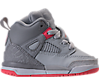 Girls' Toddler Jordan Spizike Basketball Shoes