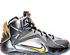 Kids' Grade School Nike LeBron 12 Basketball Shoes