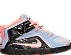 Kids' Toddler Nike Lebron 12 Basketball Shoes