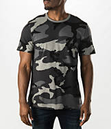 Men's Nike Camo Futura T-Shirt