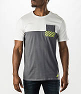Men's Nike Hazard Pocket T-Shirt