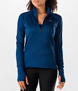 Women's Nike Element Sphere Half-Zip Training Shirt