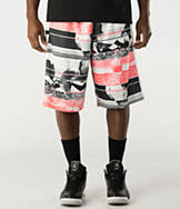 Men's Jordan Son Of Mars Shorts