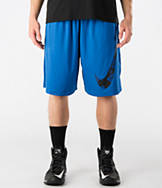 Men's Nike Fly Splinter Logo Training Shorts