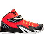 Men's Nike Zoom LeBron Soldier 8 Premium Basketball Shoes