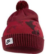 Nike Camo Pom Beanie Hat