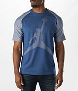 Men's Air Jordan Jumbo Jumpman T-Shirt