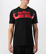 Men's Nike LeBron James Exploded T-Shirt