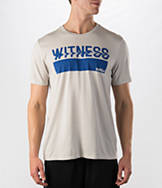 Men's Nike LeBron Witness Wave T-Shirt