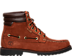 Men's Timberland Oakwell 7-Eye Moc Toe Boots