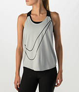 Women's Nike Elastika Graphic Tank