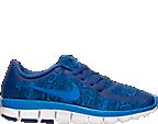Women's Nike Free 5.0 V4 Print Running Shoes