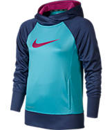 Girls' Nike KO 3.0 Pullover Hoodie