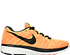 Women's Nike Flyknit Lunar 3 Running Shoes