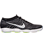 Women's Nike Flyknit Zoom Agility Training Shoes