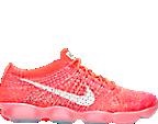 Women's Nike Flyknit Zoom Agility Training Shoes