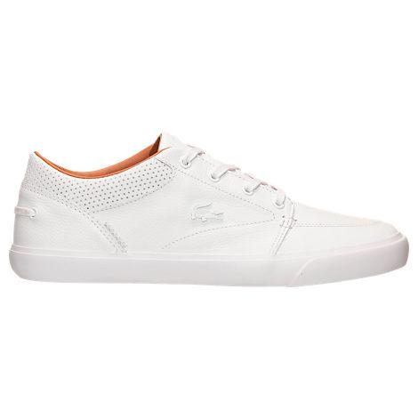 Men's Lacoste Bayliss Vulc Premium Casual Sneakers
