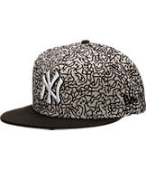 New Era New York Yankees MLB Elephant Crown Snapback Hat