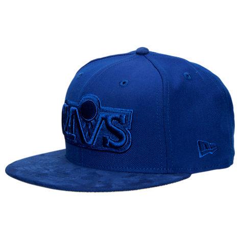 New Era Cleveland Cavaliers NBA Retro 12 Hook Snapback Hat