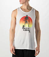 Men's Nike Run Printed Endless Runner Tank