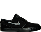 Boys' Grade School Nike SB Stefan Janoski Casual Shoes