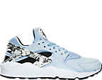 Men's Nike Air Huarache Run Premium Running Shoes