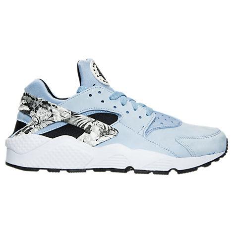 Mens Nike Air Huarache Run Ultra Running Shoes