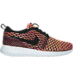 Women's Nike Roshe One Flyknit Casual Shoes