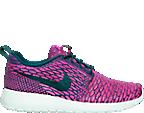 Women's Nike Roshe One Flyknit Casual Shoes