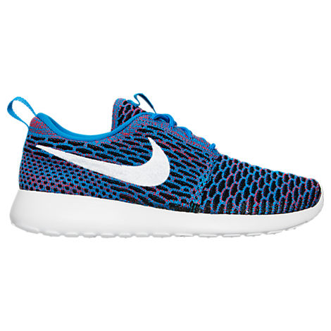 s nike roshe one flyknit casual shoes finish line