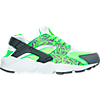 color variant Electric Green/Cool Grey/White