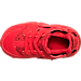 Top view of Boys' Toddler Nike Huarache Run Running Shoes in University Red/University Red