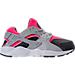 Girls' Preschool Nike Huarache Run Running Shoes Product Image