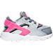 Wolf Grey/White/Cool Grey/Hyper Pink