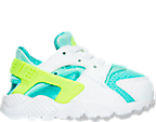 Girls' Toddler Nike Huarache Run Running Shoes