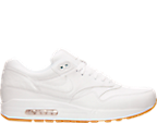Men's Nike Air Max 1 Leather PA Running Shoes