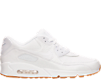Men's Nike Air Max 90 Leather PA Running Shoes