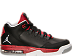 Boys' Grade School Jordan Flight Origin 2 Basketball Shoes