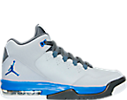 Boys' Grade School Jordan Flight Origin 2 Basketball Shoes