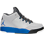 Boys' Preschool Jordan Flight Origin 2 Basketball Shoes