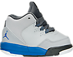 Boys' Toddler Jordan Flight Origin 2 Basketball Shoes