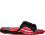 Boys' Grade School Jordan Hydro 4 Slide Sandals