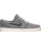 Men's Nike Zoom Stefan Janoski Canvas Premium Casual Shoes